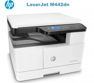 HP LaserJet M442dn