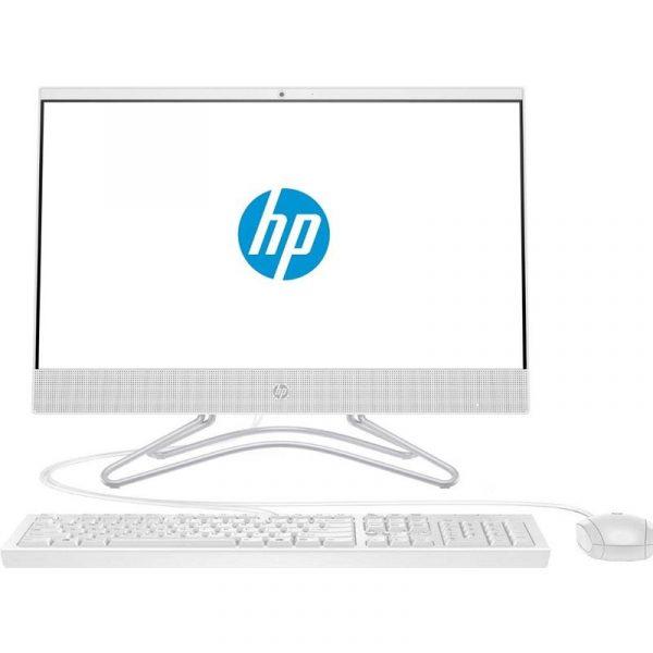 HP Ordinateur Tout-en-un 200 G4 AIO 4GB 1TB FreeDos-295C8EA-BH4-