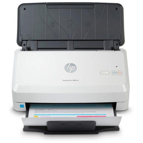 HP Scanner Scanjet Pro 2000 s2 -6FW06A-