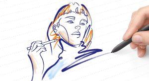 Laissez-vous emporter par l'inspiration avec le S Pen