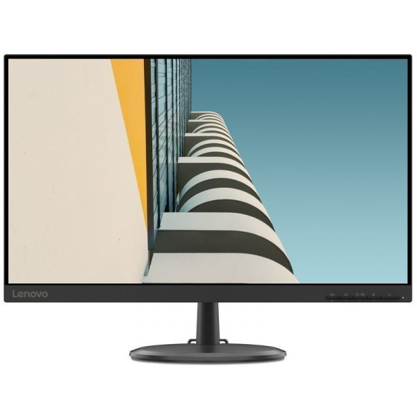 Lenovo C27-30 Monitor 27 pouces Full HD HDMI VGA-62AAKAT6EU-