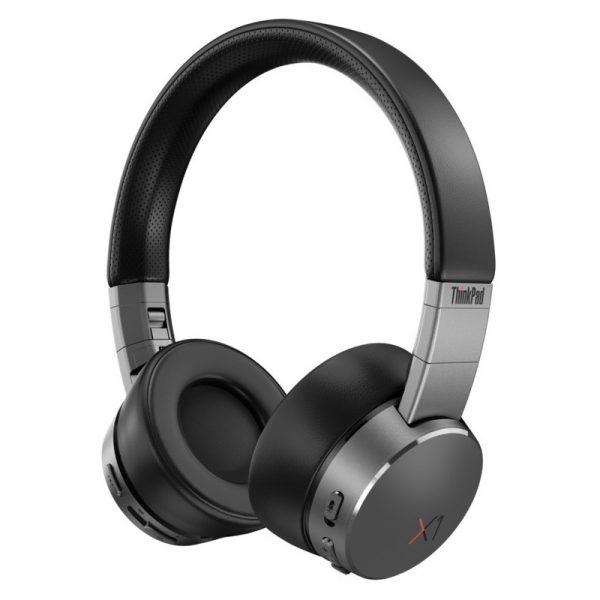 Lenovo Casque sans fil ThinkPad X1 Active Bluetooth-4XD0U47635-