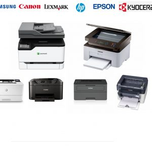 Imprimante Monochrome
