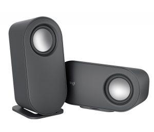 Logitch Haut-parleurs Z407 40 Watts RMS Bluetooth-980-001348-