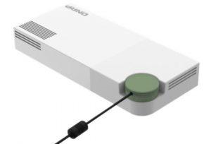 Qnap Switch web 8 ports 2.5 GbE + 2 ports SFP+ Géré-QSW-M2108-2S-