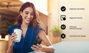 Samsung Members, un service personnalisé pour votre Galaxy A22 5G