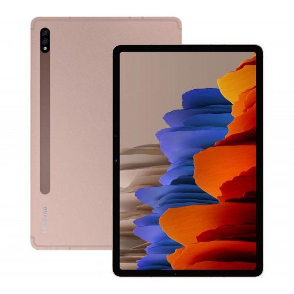 Samsung Tablette S7 11pouces Bronze mystique