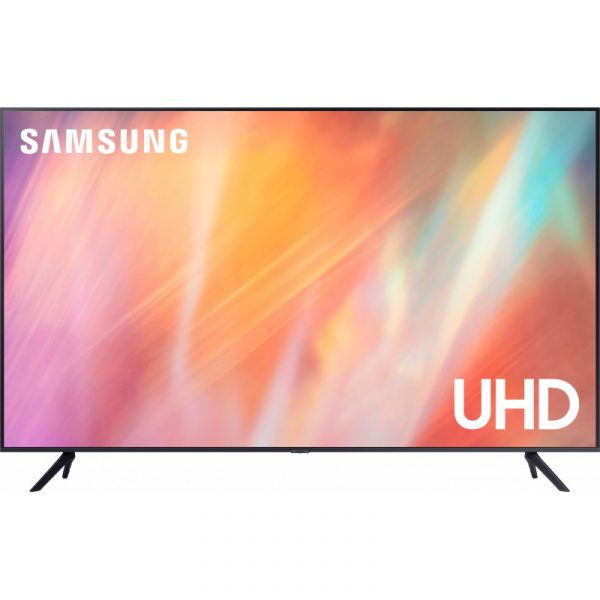 Smart TV 65 pouces AU7000 Crystal 4K Bluetooth Wi-Fi-UA70AU7000UXMV-