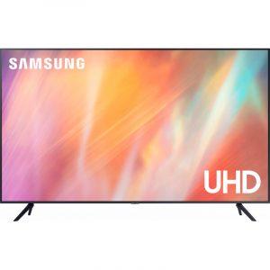 Smart TV 70″ AU7000 Crystal 4K Bluetooth Wi-Fi-UA70AU7000UXMV-