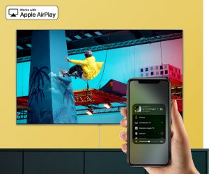 "Smart TV SLIM Full HD LED 43 "" SERIE T-UA43T5300AUXMV-"
