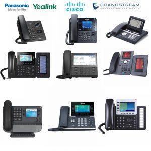 Téléphone Fil