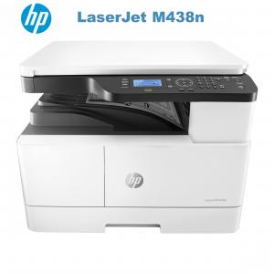 Une imprimante monochrome professionnelle