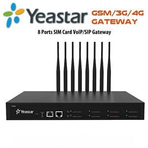 Yeastar TG800G