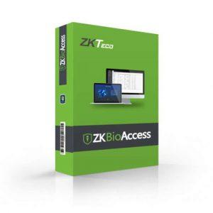 ZKTeco ZK Bio Access IVS