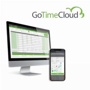 ZKteco GoTime Cloud