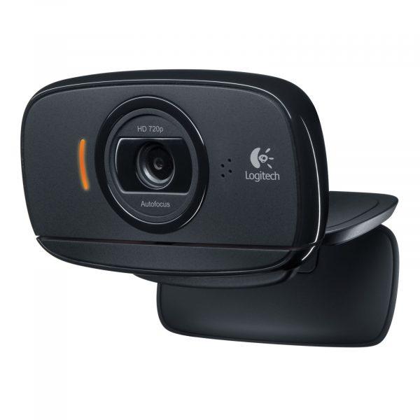 960 000842 Logitech Webcam B525 HD 720P