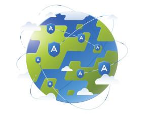 Acronis Cloud Storage Subscription License 2TB