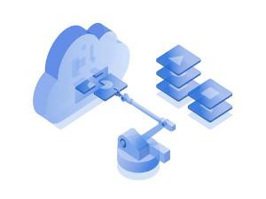 Acronis Cyber Backup Advanced Server