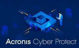 Acronis Cyber Protect Standard Virtual Host