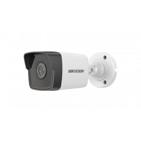 DS-2CD1053GO-I-Hikvision Caméra IP Bullet étanche 5 MP PoE