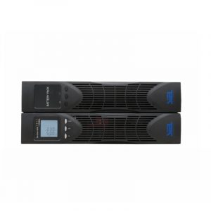 SIEL Onduleur UPS Greenpoint RT 10kVA 9000W (GP Rack 10kva)