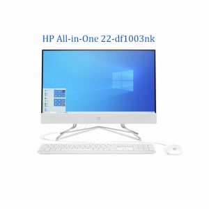 HP All-in-One 22-df1003nk