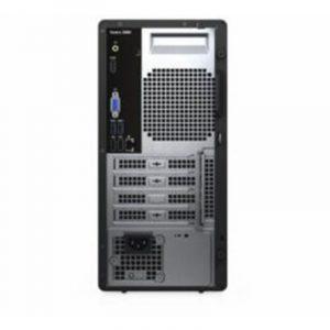 HP Pro 300 G6 MT Pentium Gold G6400