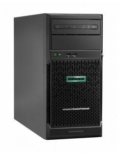 HPE ML30 Gen10 E-2224 1P 8GB-2-