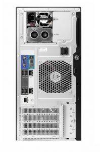 HPE ML30 Gen10 E-2224 1P 8GB-4-
