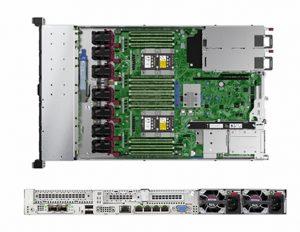 HPE ProLiant DL360 Gen10-2-