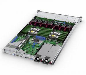 HPE ProLiant DL360 Gen10-3-