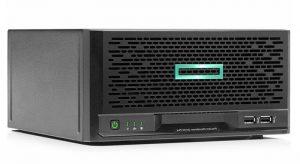 HPE ProLiant MicroServer Gen10 Plus-1- (P18584-421)