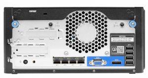 HPE ProLiant MicroServer Gen10 Plus-3- (P18584-421)