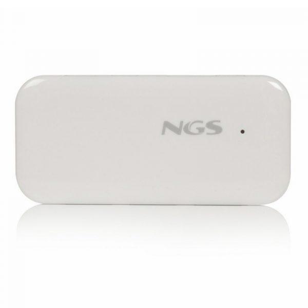 IHUB4-NGS Hub 4 x USB 2.0 480Mbps