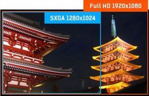 IIyama XU2292HS-B1-04-