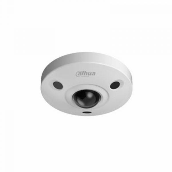 IPC-EBW8630-IVC-Caméra IP Panoramique Fisheye 6MP PoE