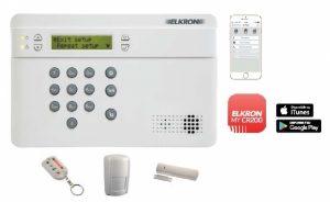 KIT CR200 GSM