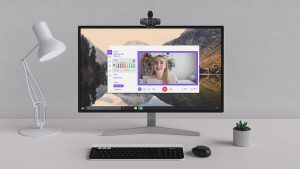 Logitech Webcam C920S HD Pro