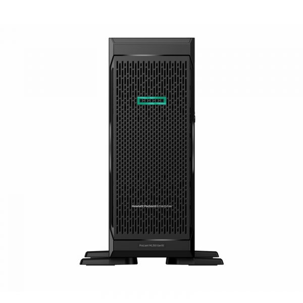 P11051-421-HPE Serveur ML350 Gen10 Xeon 4210 16GB DDR4 800W