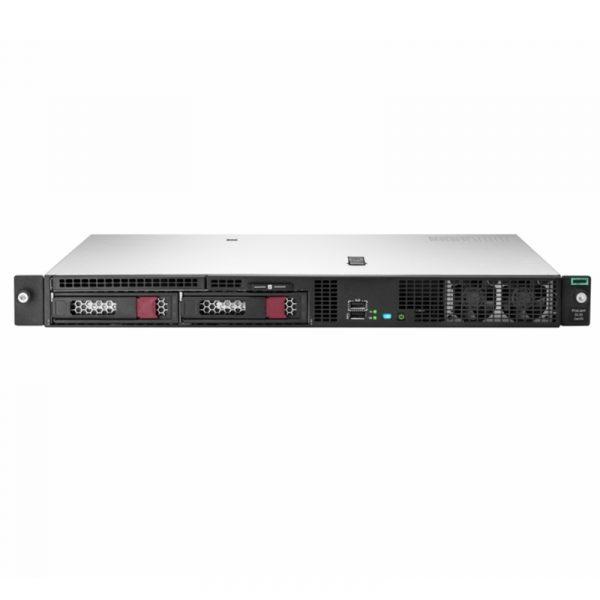 P17079 B2 HPE ProLiant DL20 Gen10 Xeon E 2224 16GB DDR4 290W 1U