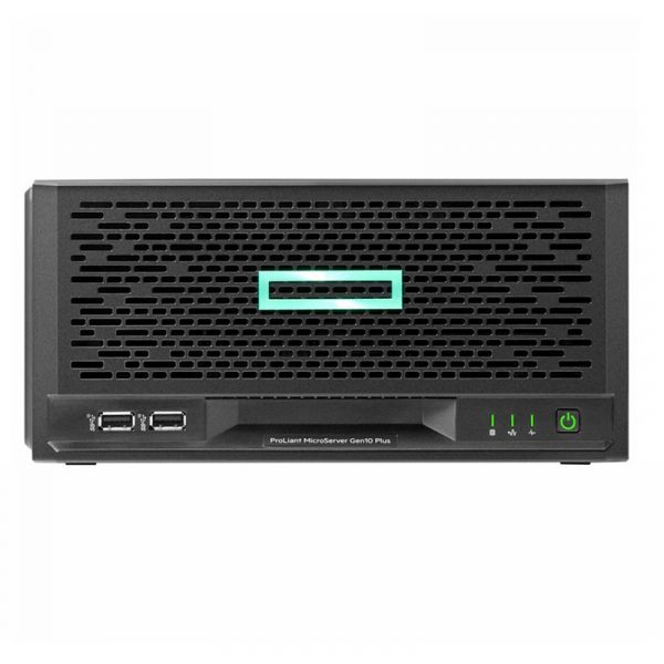 P18584-421-HPE Serveur ProLiant MicroServer Gen10 Plus Xeon E-2224 16GB 1TB