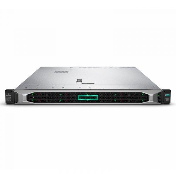 P19774-B21-HPE Serveur ProLiant DL360 Gen10 Xeon Silver 4208 16GB DDR4 500W 1U