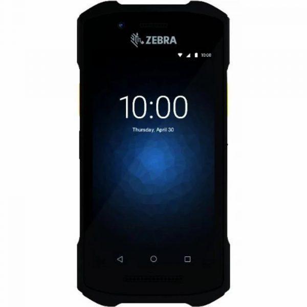 TC26-Zebra Terminal Portable Scanner 1D et 2D WiFi Bluetooth Android 10