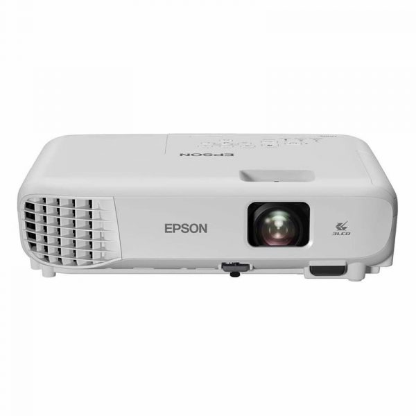 V11H971040-Epson Vidéoprojecteur EB-E01 professionnel 3LCD XGA 3300 Lumens HDMI VGA