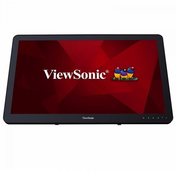 VSD242-ViewSonic Écran LED 24 Full HD 1920x1080 IPS 250 cd-m²