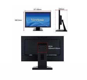 Viewsonic TD2421-07-