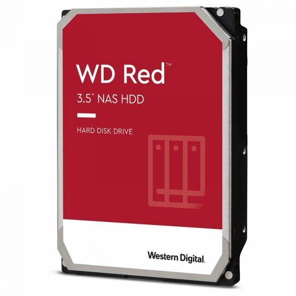 WD20EFAX-Western Digital Disque dur Red 2 To 3.5 SATA 256 Mo Serial ATA