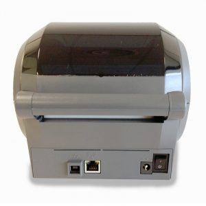 Zebra Technologies GK420T-1-