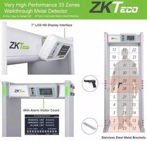 Zkteco ZK-D4330