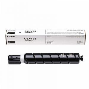 1394C002BA-Canon Toner C-EXV 54 d'origine noir 15 500 pages